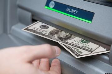 ATM-cash-out