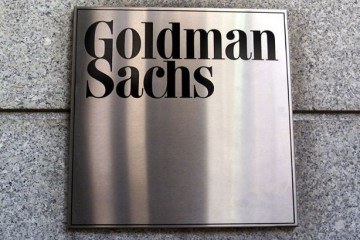 Sign-at-Goldman-Sachs-133-Fleet-Street