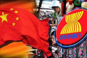 china-asean