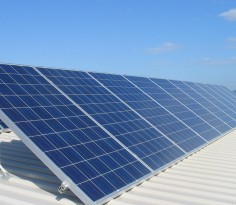 Energy Wise Group Solar Power Installations