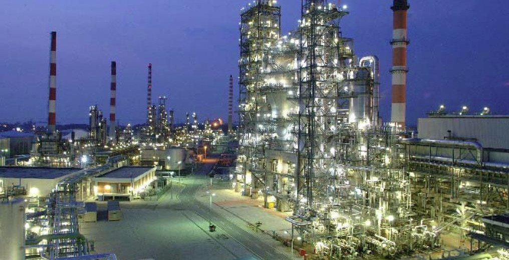 Singapore Refining Company completes new gasoline clean fuels facility