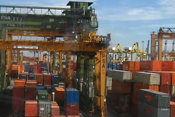keppel-terminal-singapore-port