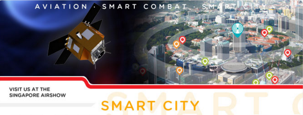 Source: Smart City, Singapore Technologies Engineering