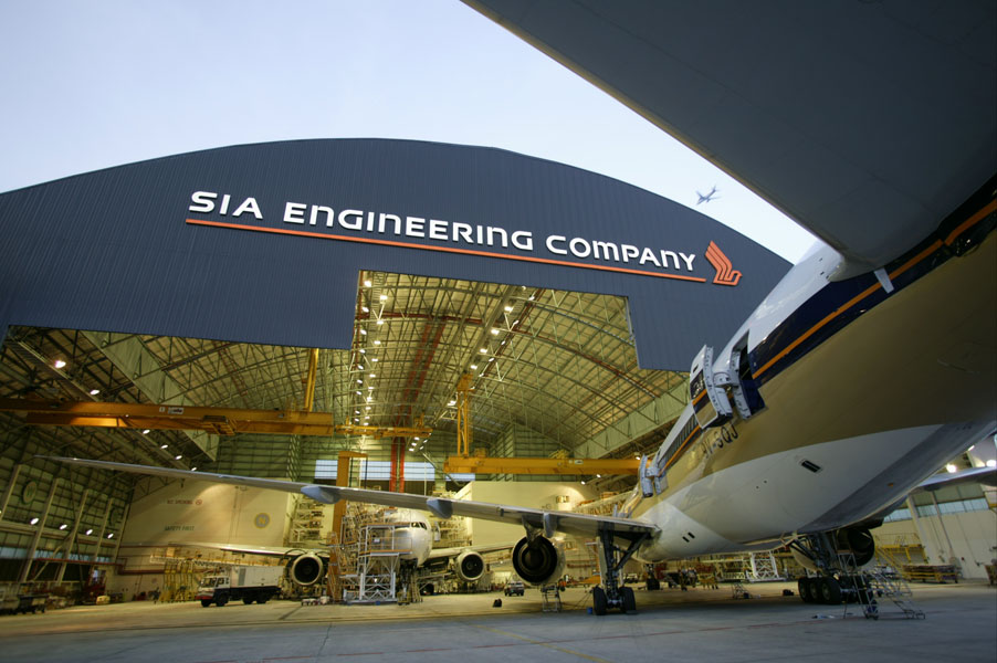 Source: SIA Engineering