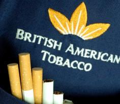 XK - British America Tobacco (M)