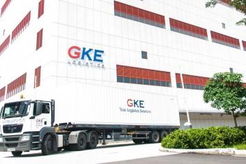 GKE image