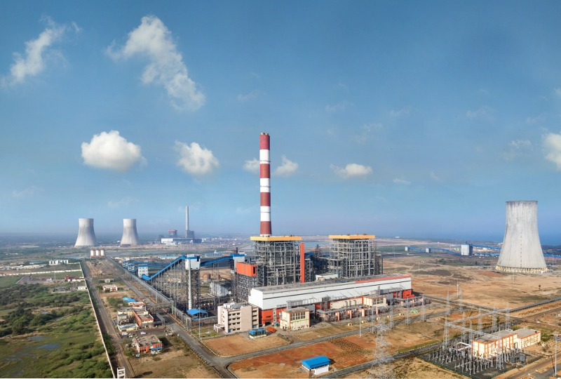 Sembcorp India