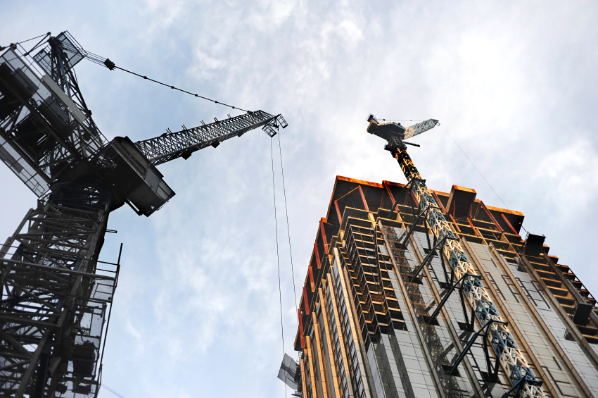 Sunway Construction Group – Proxy To Malaysia's Construction