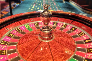 roulette-table-in-a-casino
