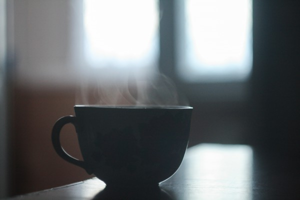 cup-steam