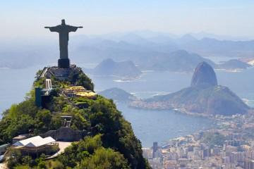 em brazil