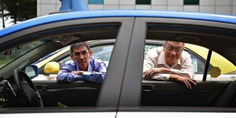 comfortdelgro cabbies