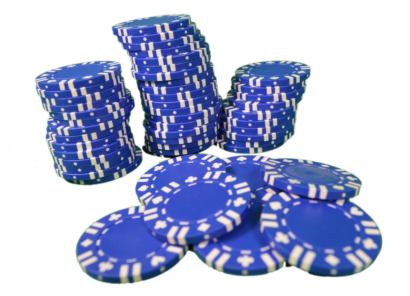US blue chips