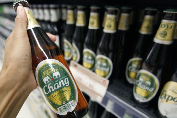 thai bev chang beer