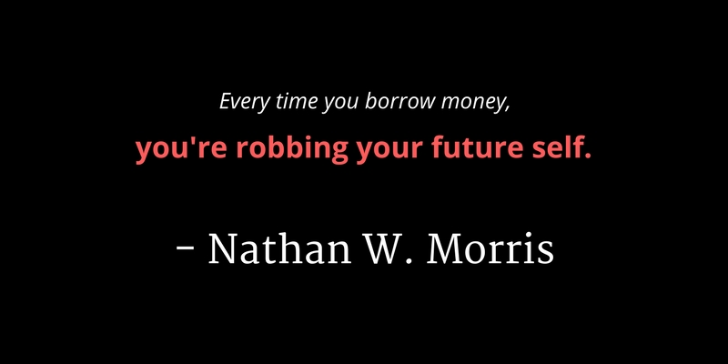Nathan W. Morris quote