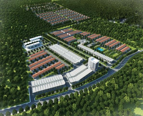 Project Sitiawan