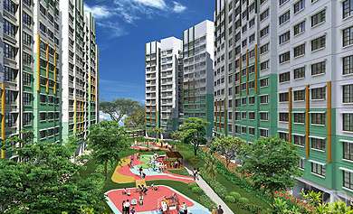 How To Invest In Property Without Money In Singapore