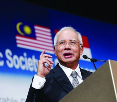 Malaysia General Election