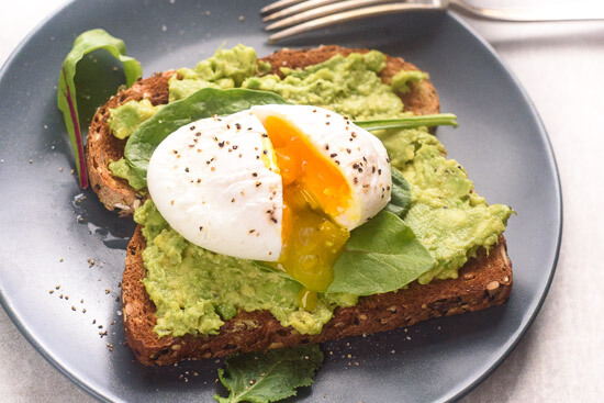 We are actually not that crazy about avocado toast and designer bags, okay?