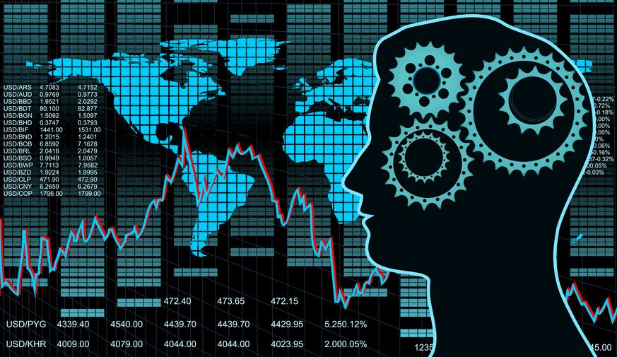 80% of the stock market is now on autopilot