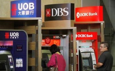 Singapore Banks