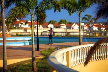 Luanda Sul (South Luanda)