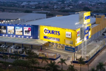 Courts Asia
