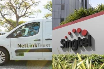 singtel-netlink