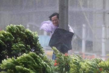 hk typhoon
