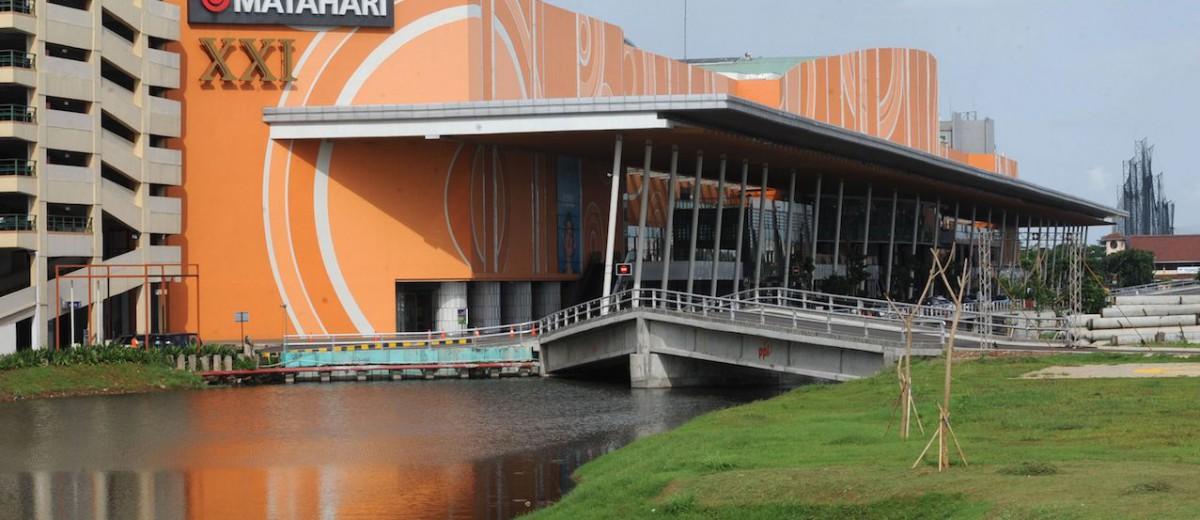 lippo mall indo retail trust