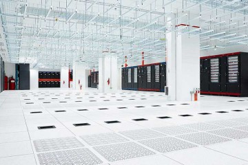 Keppel T&T Data Centre