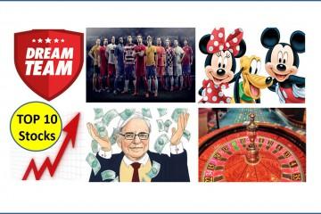 Dream Team - Banner (with margin)
