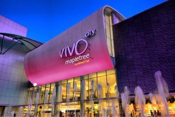vivocity-singapore
