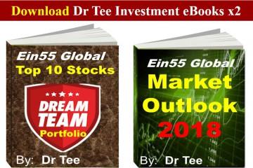 Stock Investment eBooks