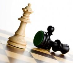 Chess-Queen