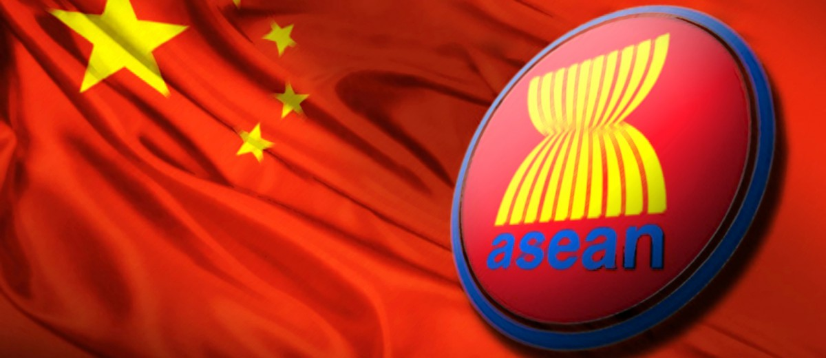 china-and-asean-