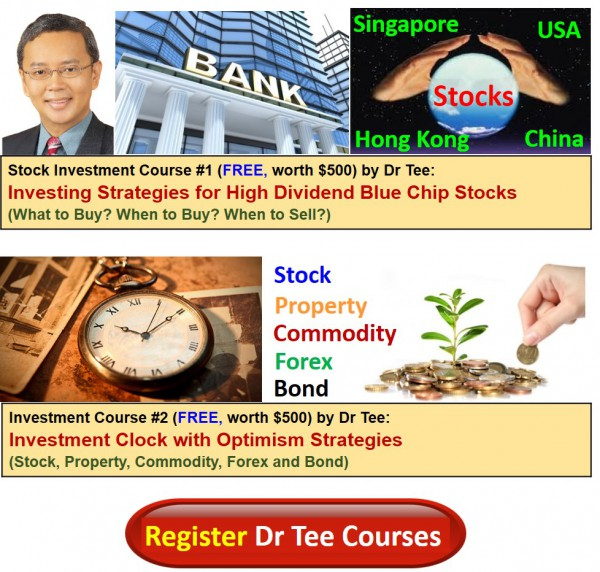 Dr Tee Investment Course (Stock, Property, Commodity, Forex, Bond)