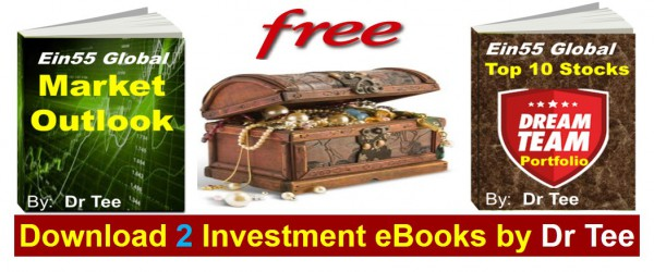 Dr Tee stock investment eBooks