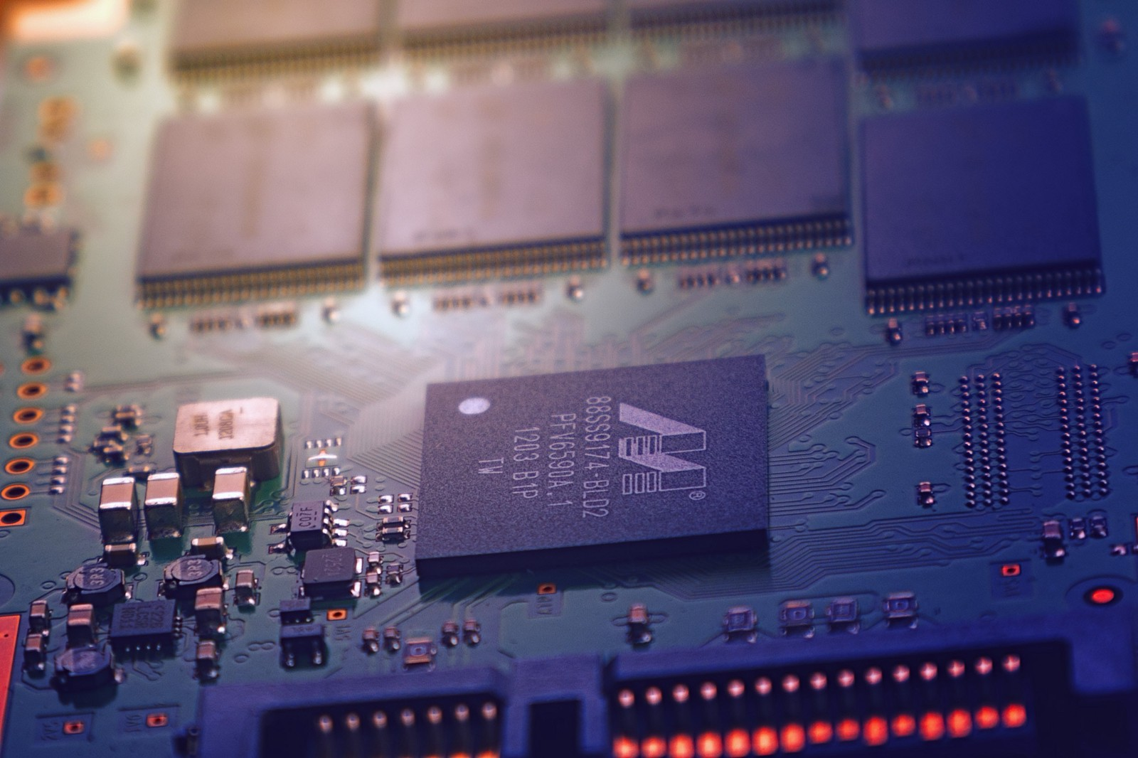 tech hardware