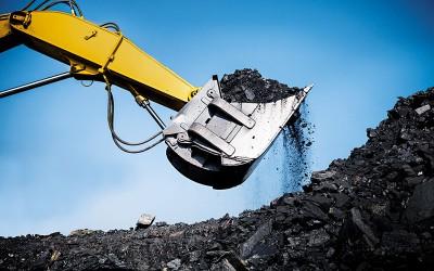 Indonesian-coal
