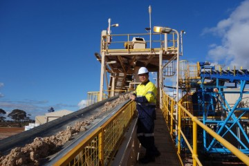 Alliance Minerals Assets Cover
