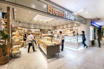 BreadTalk Cvr