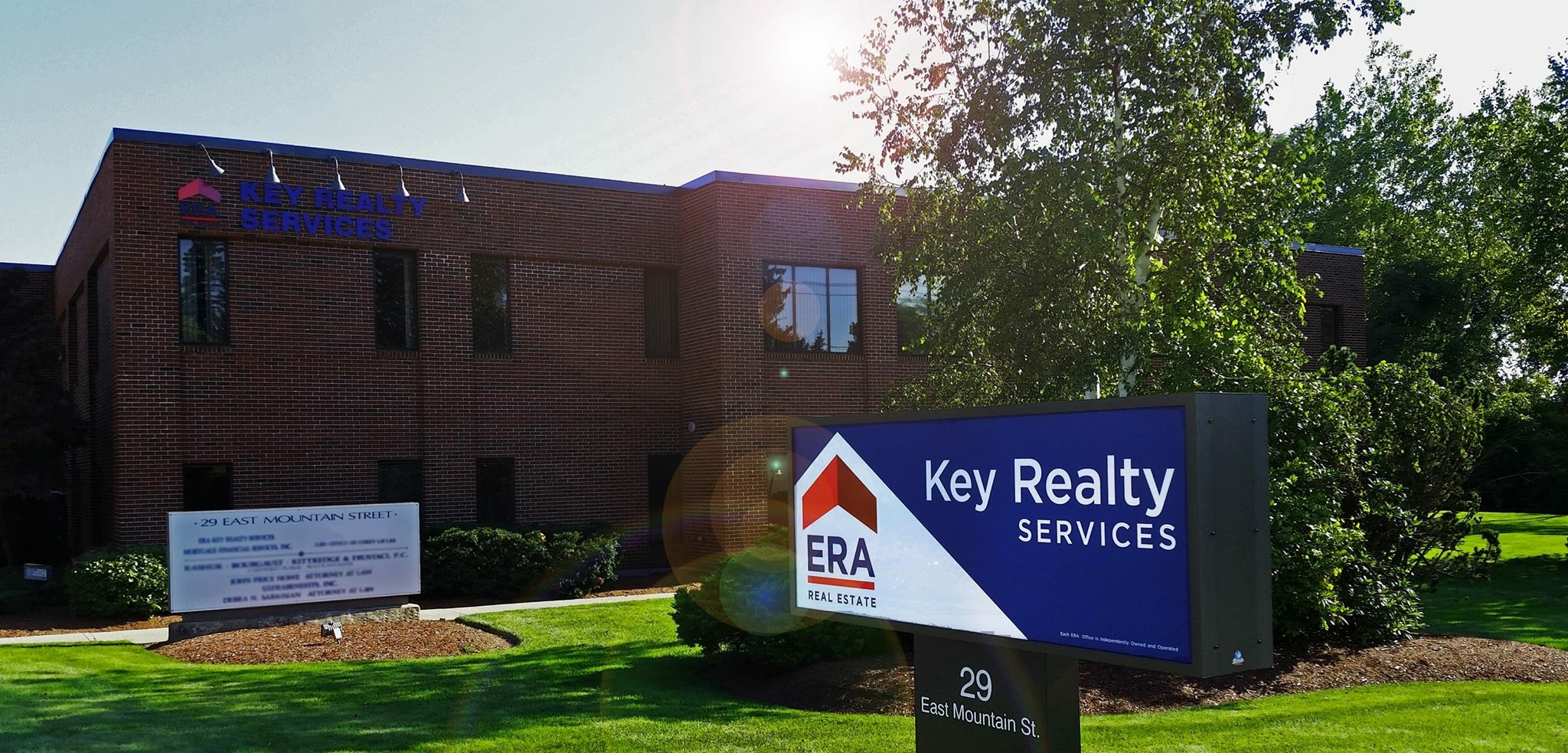 ERA_Key_Worcester_Office