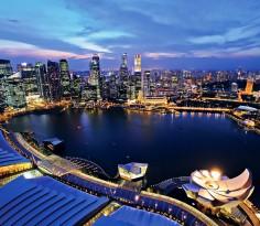 SG economy