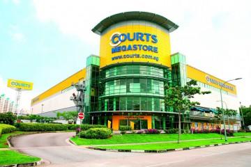 Courts Cvr