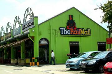 therailmall