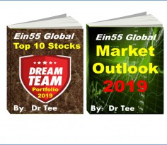 Dr Tee Investment eBook