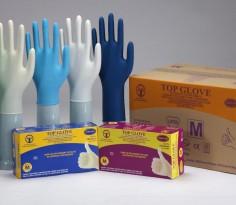 Top Glove Cvr