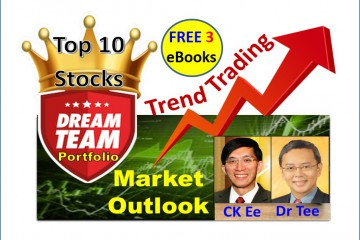 Free 3 ebooks by Dr Tee and CK Ee