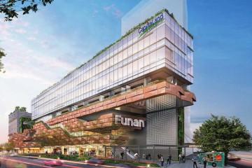 funan IT mall